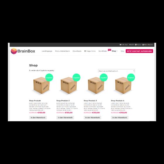 BrainBox-Features_Online-Shop